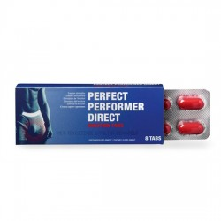 PERFECT PERFORMER MAS ENERGIA