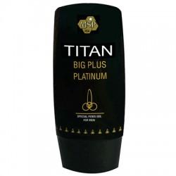 TITAN GELL 75 MG PLATINUM