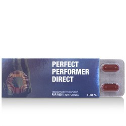PERFECT PERFORMER DIRECT ERECTION TABS