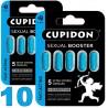 CUPIDOM - 10 CAPSULAS ( NUEVO )