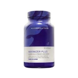 Viamax Maximizer Plus (60 Cápsulas)