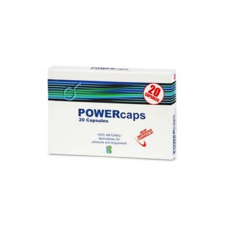 Power Caps (20 Capsules)