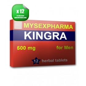 Kimgra 12 cap